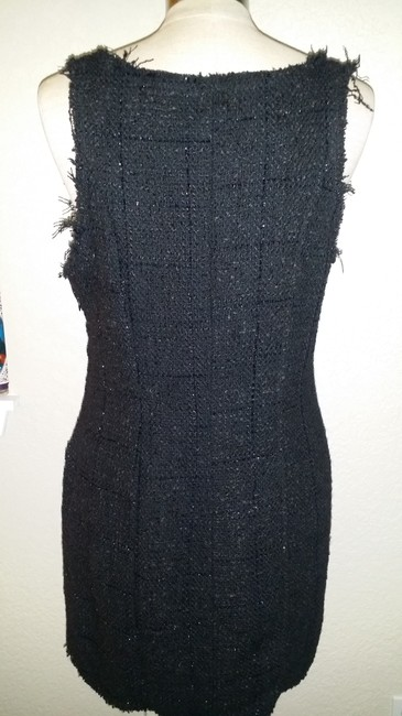 Promod short dress BLACK on Tradesy
