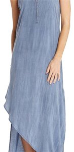Blue Maxi Dress by MaiTai