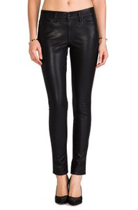 Mother Freja The Muse Hot Skinny Jeans
