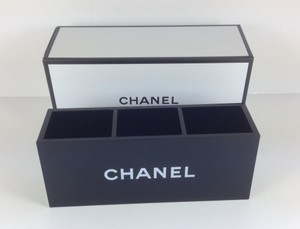 Chanel Chanel Make up Brush/Accessory Holder
