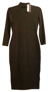Ralph Lauren Purple Label Cashmere Dress