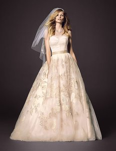 Olag Cassini Wedding Dress