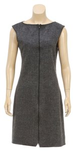 Prada short dress Gray on Tradesy