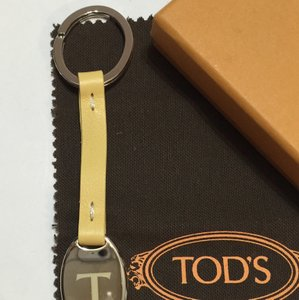 Tod's Tod's keychain