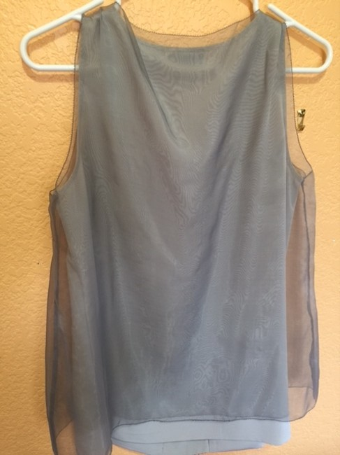 Vera Wang Sleeveless Top