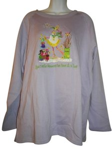 Quacker Factory Sweatshirt