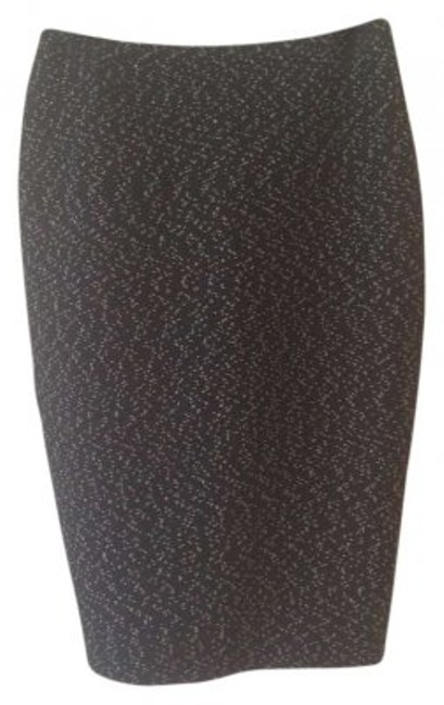 Preload https://item1.tradesy.com/images/hugo-boss-black-w-cream-specks-pencil-skirt-suit-size-8-m-181245-0-0.jpg?width=400&height=650