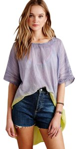Anthropologie Summer Tunic