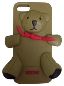 Moschino Moschino Gennarino The Bear Iphone 5/5s