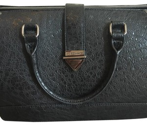 BCBGeneration Satchel in Black