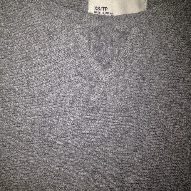 American Eagle Outfitters Ae Shirt Shirt Sweater Sweater Shirt Short Sleeve Shirt Shirt Shirt Short Sleeve Shirt Ae Short Sleeve Shirt Top Gray