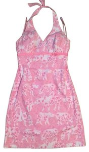 Lilly Pulitzer Printed Summer Dress