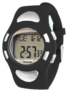 Bowflex Bowflex EZ Pro Heart Rate Monitor Watch - Black