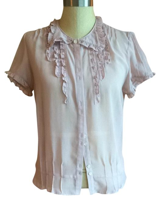 Preload https://item3.tradesy.com/images/gap-blush-button-down-top-size-8-m-1812762-0-0.jpg?width=400&height=650