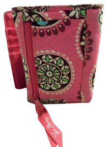 Vera Bradley retired zipper back wallet