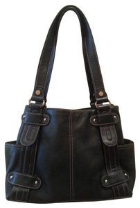 Tignanello Shopper Large Shoulder Bag