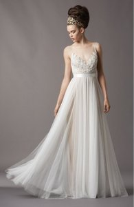 Watters Jacinda 4061b Wedding Dress