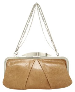 Hobo International Hayward Evening DOE (tan) Clutch