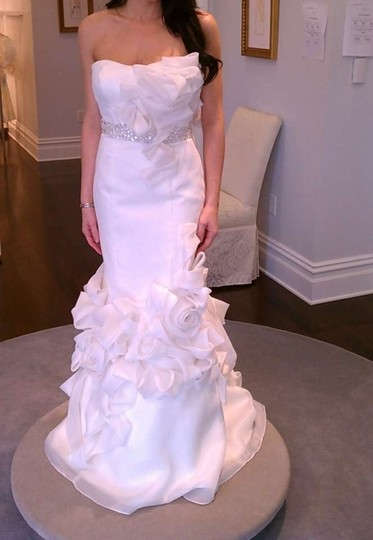 Priscilla Of Boston Jl312 Wedding Dress
