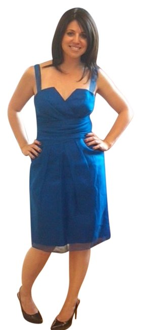 Preload https://item4.tradesy.com/images/vera-wang-electric-royal-blue-maids-20092010-wedding-collection-knee-length-formal-dress-size-8-m-1813013-0-0.jpg?width=400&height=650