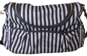 Henri Bendel Henri bendel Signature Stripes Diaper Bag