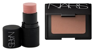 Nars Cosmetics NARS The Multiple Orgasm Bronzing Powder Laguna summer glow set