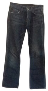 3GR Three Girls Running Flare Leg Jeans-Medium Wash