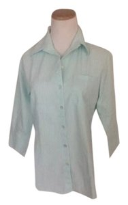 Chico's Button Down Shirt