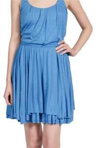Marc by Marc Jacobs short dress French Blue on Tradesy