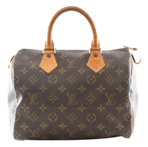 Louis Vuitton Speedy Speedy 25 Tote