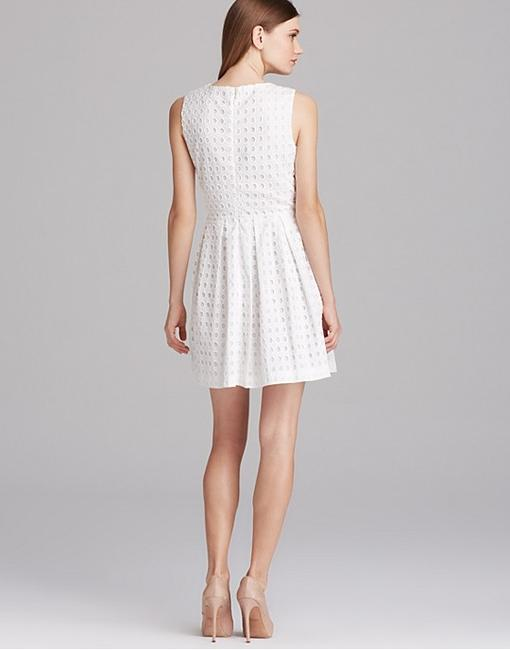 Vince Camuto short dress on Tradesy Image 4