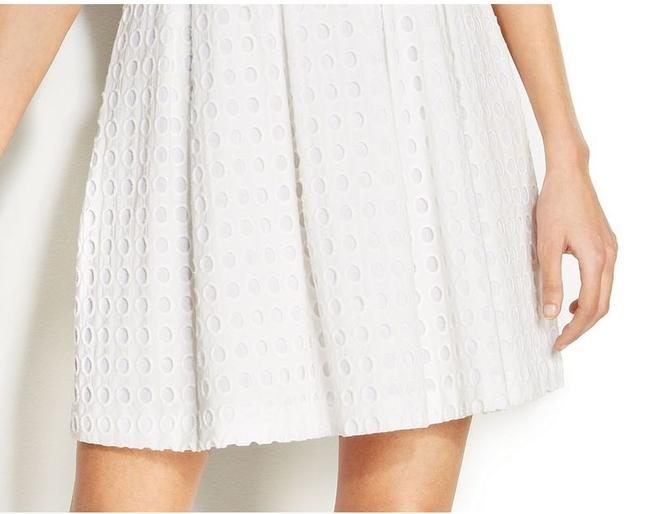 Vince Camuto short dress on Tradesy Image 7