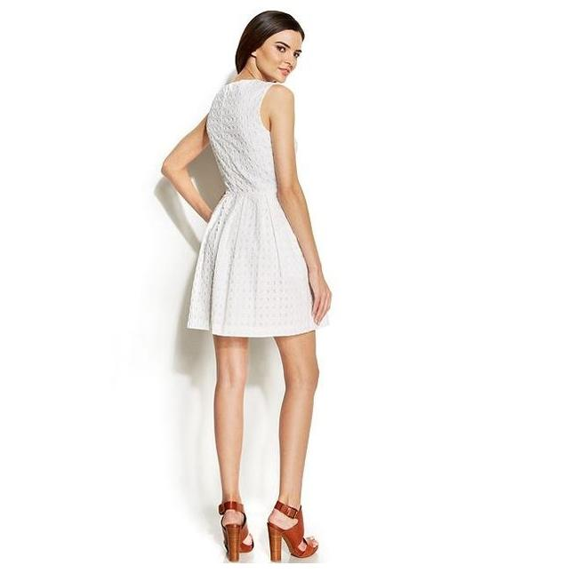 Vince Camuto short dress on Tradesy Image 9