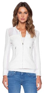 IRO Isabel Marant White Jacket