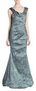 Rene Ruiz Marbled Embellished Store Display New Never Worn Dress