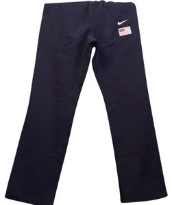 Nike Baggy Pants Navy