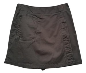 Banana Republic Skort Olive