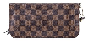 Louis Vuitton * Damier Wallet