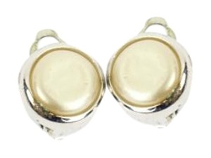 Chanel CC earrings 25CCA728
