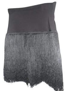 Norma Kamali Dress Shorts BLACK