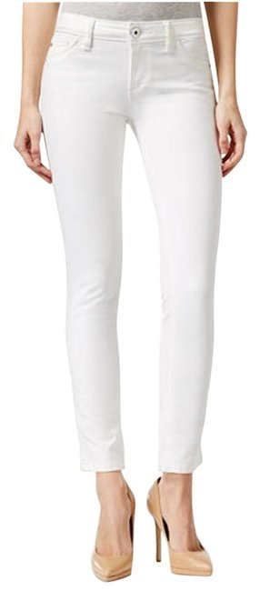 Item - White Angel Ankle Cigarette Msrp Skinny Jeans Size 26 (2, XS)