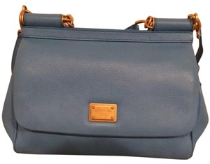 Dolce&Gabbana Satchel in Blue