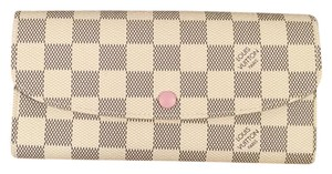 Louis Vuitton Rose Ballerine Emilie wallet BRAND NEW