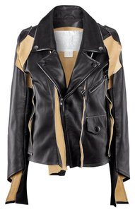 Maison Martin Margiela for H&M Biker Moto Leather Jacket