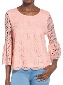 Devlin Top Light pink
