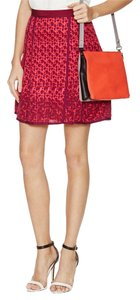 Marc by Marc Jacobs Silk Skirt