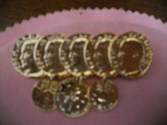 Other Coin Pin