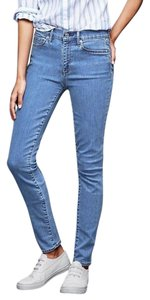 Gap Denim Stretch Skinny Jeans-Medium Wash
