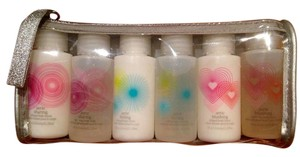 Aerie Travel Body Care Mini Gift Set