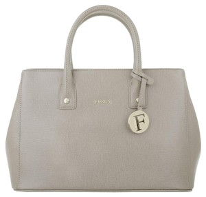 Furla Satchel in marmo